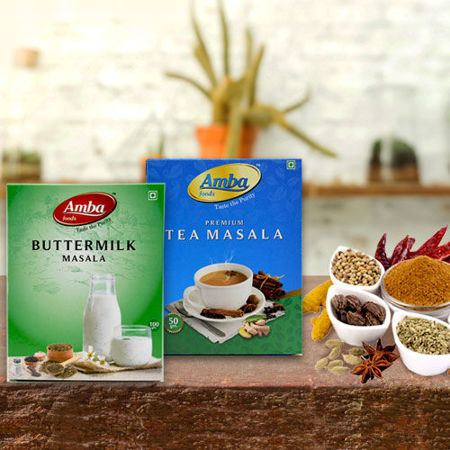 Picture for category Masala