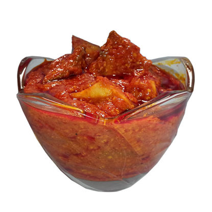 Picture of Amba Aachar Special Pickle