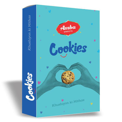 Picture of Cookies Gift Box