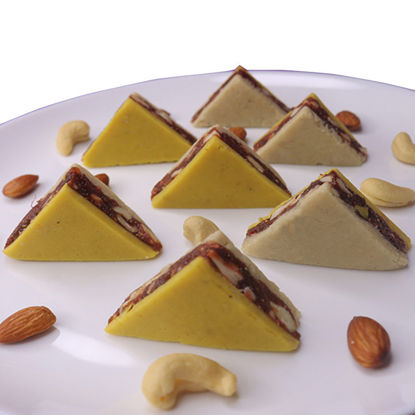 Picture of Dry Fruit Sandwich